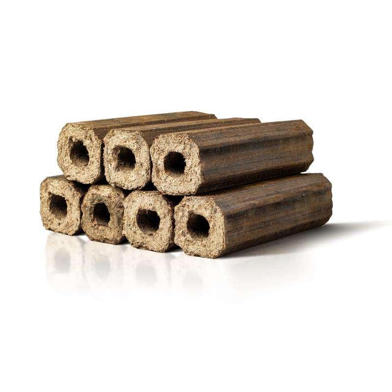 pini-kay heat logs